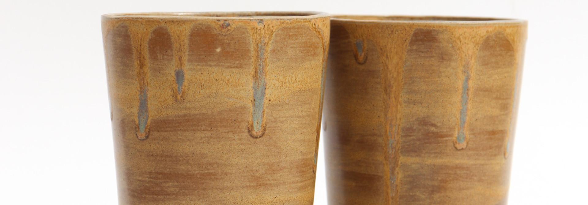 Nectarist Theemok - Handmade Collectie