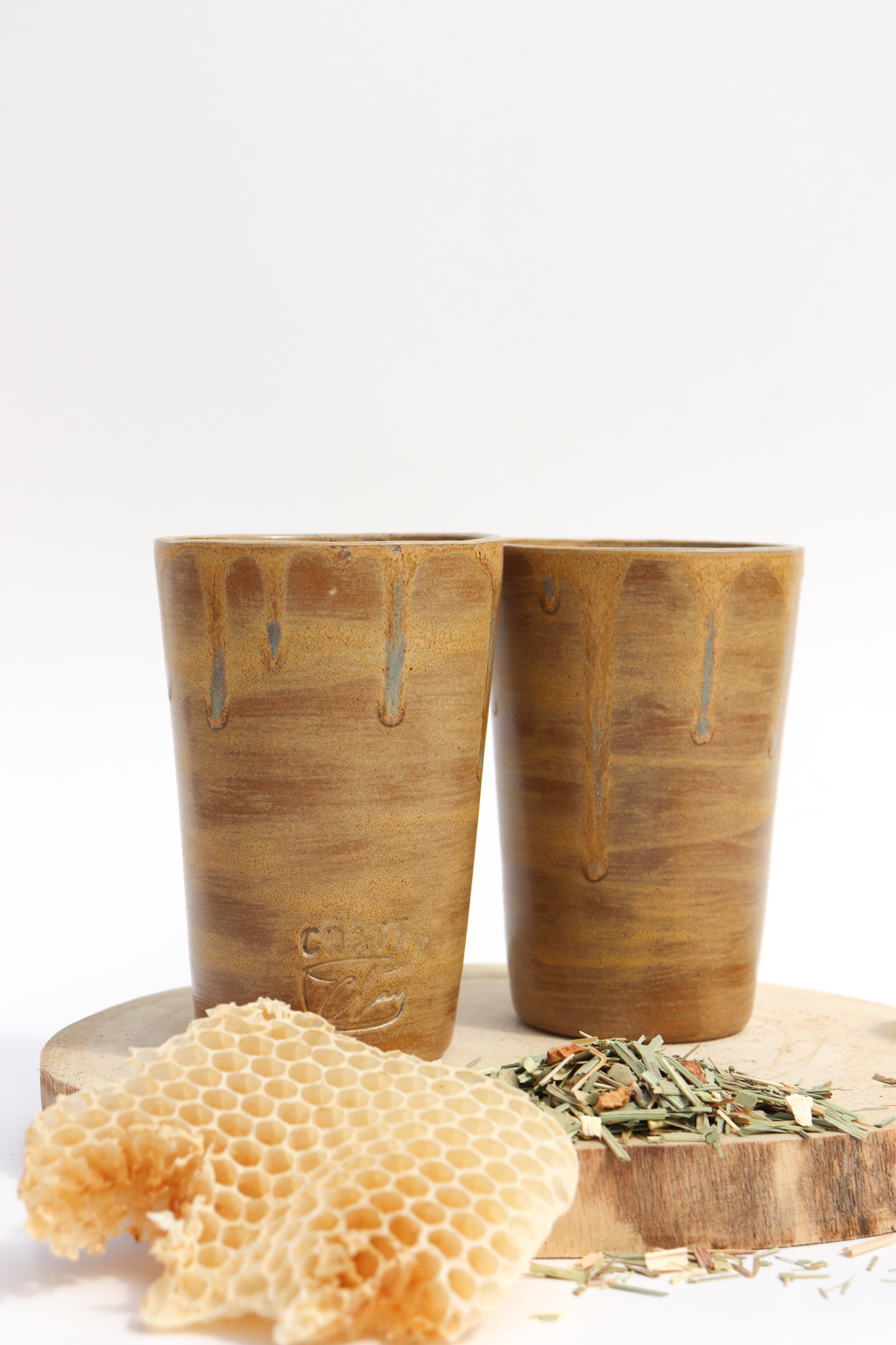 Nectarist Theemok - Handmade Collectie-1