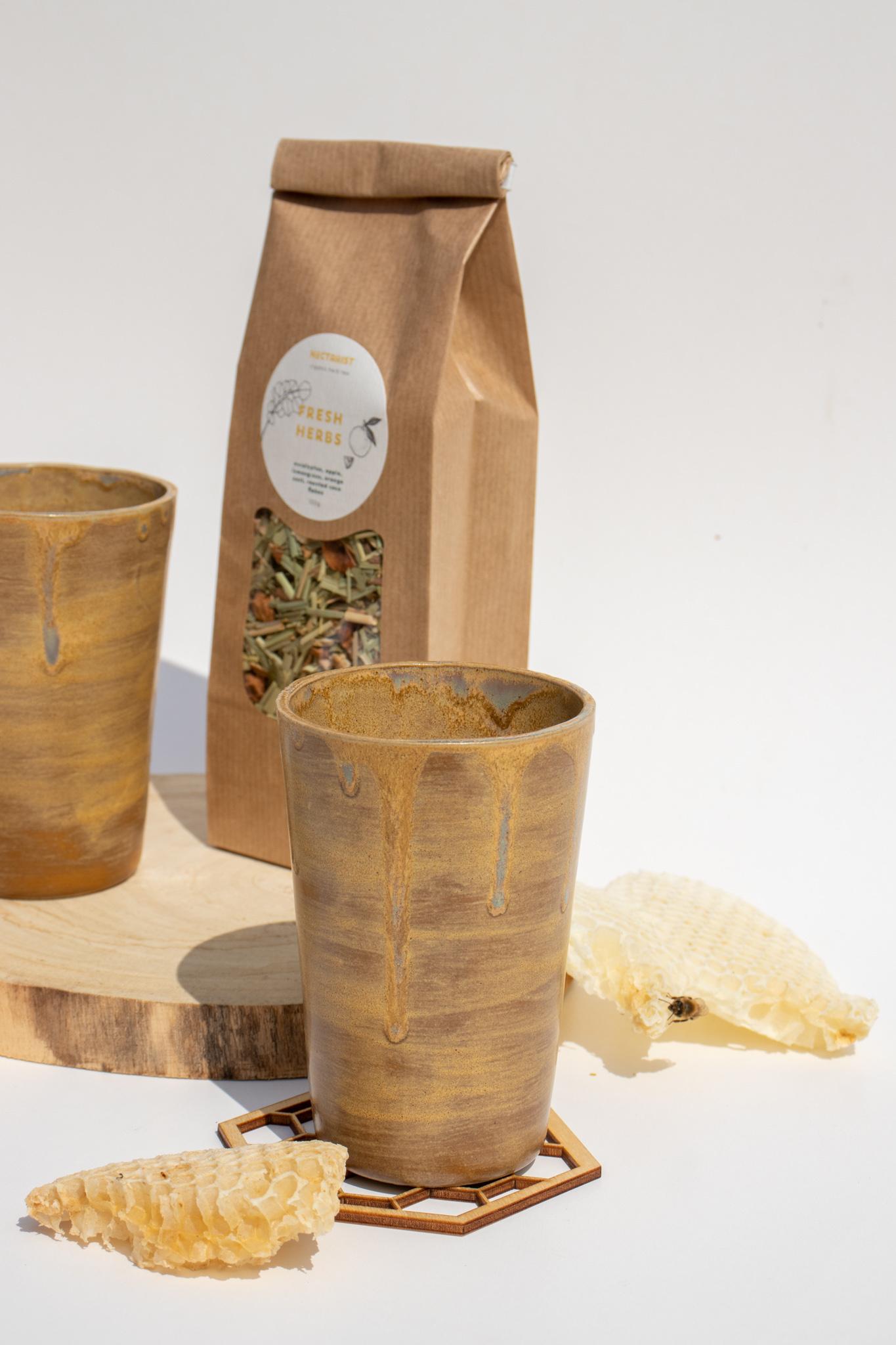 Nectarist Theemok - Handmade Collectie-3
