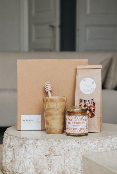 Honing & Thee - Gift Box