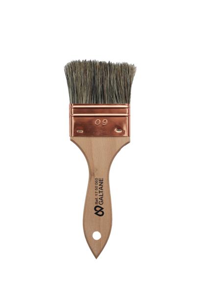 Paintbrush - Wooden handle