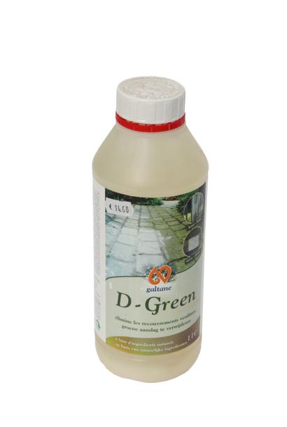 D-Green - 1L