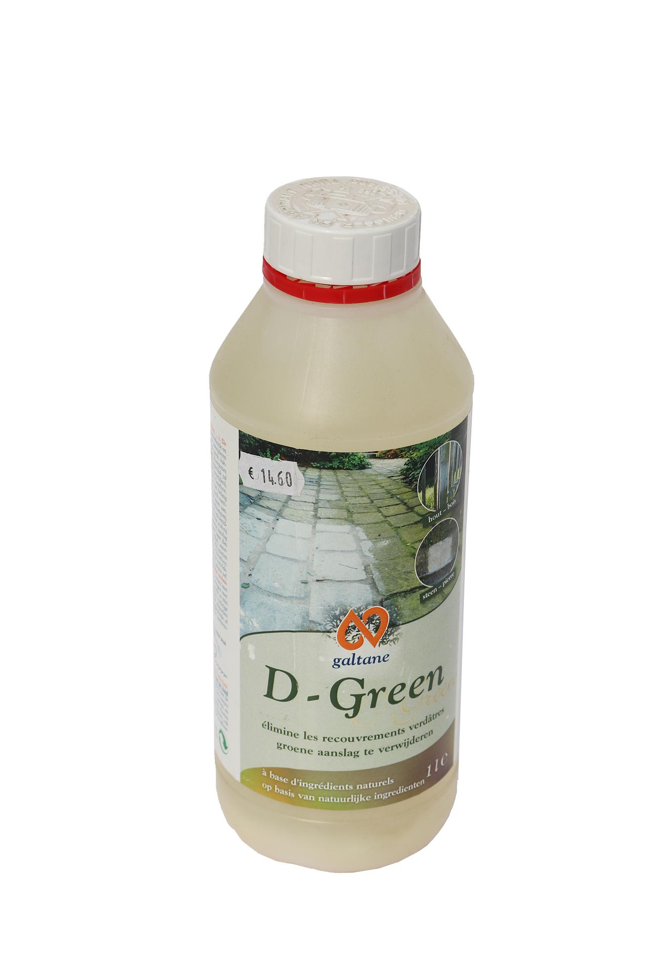 D-Green - 1L-1