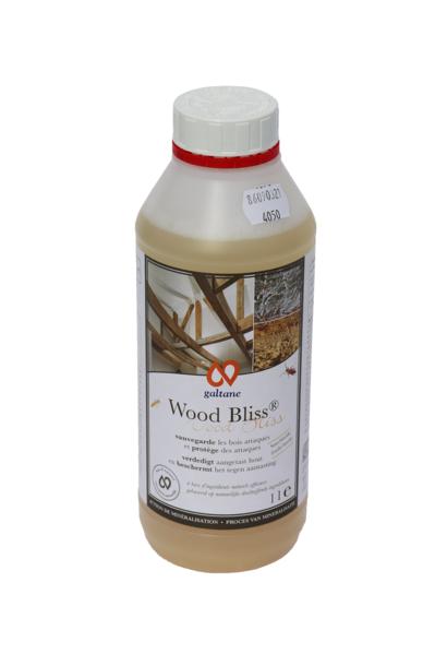 Wood Bliss - 1L