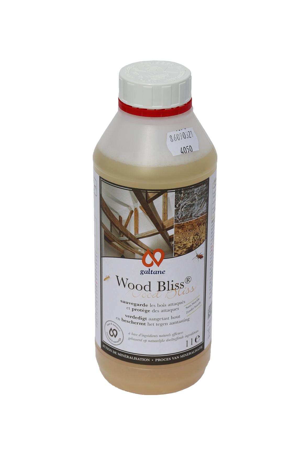 Wood Bliss - 1L-1