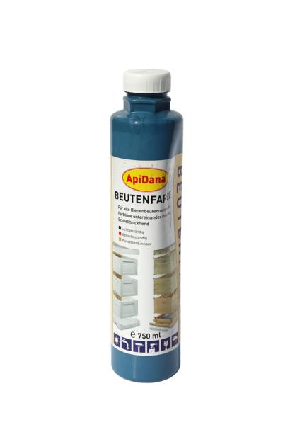 ApiDana® Blauw (mat) - 750ml