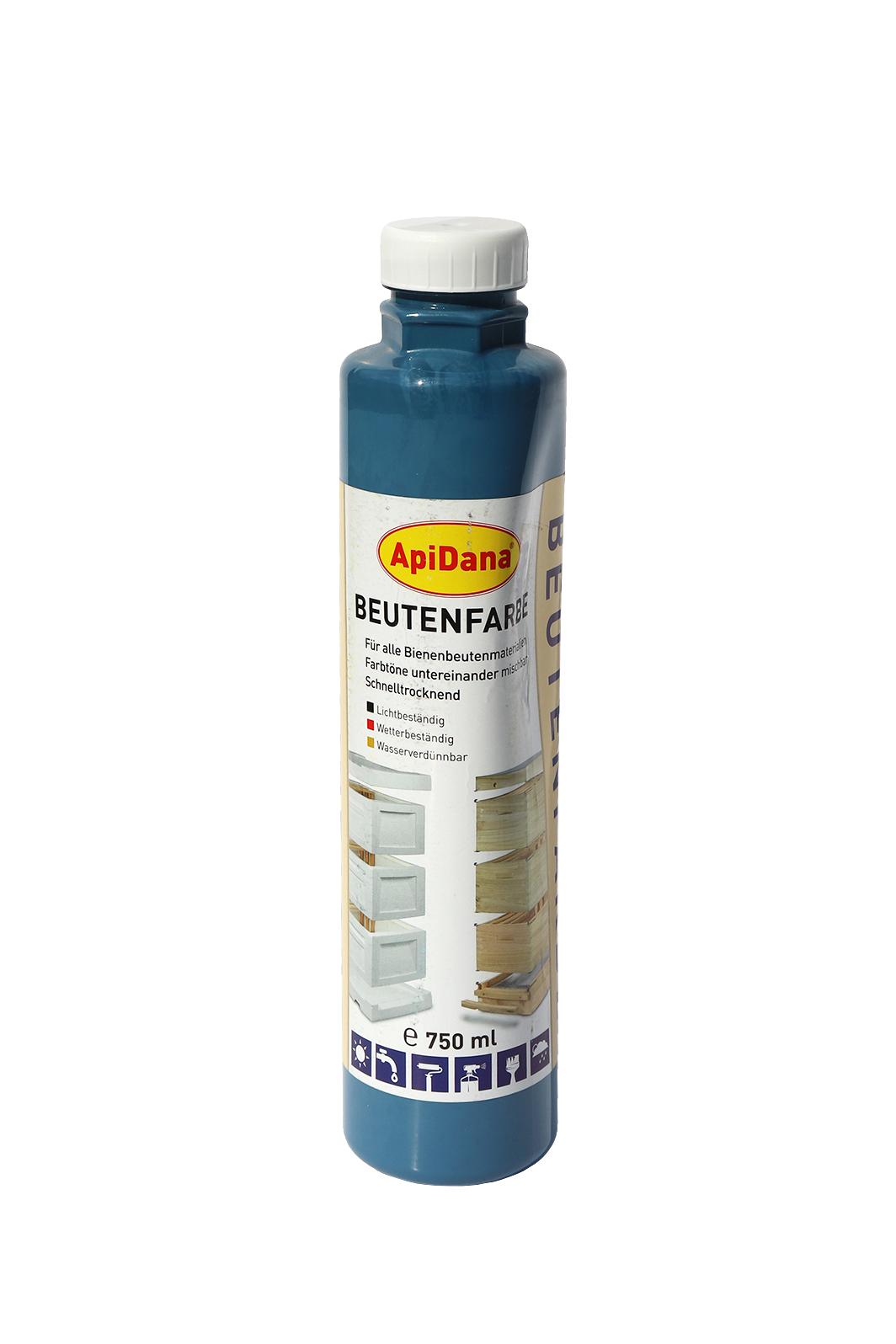 ApiDana® Blauw (mat) - 750ml-1