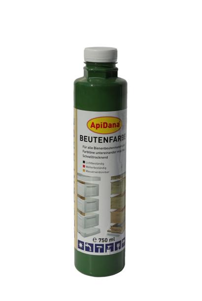 ApiDana® vert d'oxyde de chrome - 750ml