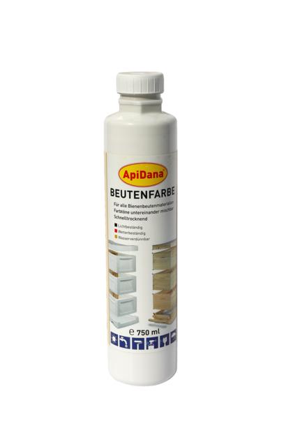 ApiDana® white - 750ml