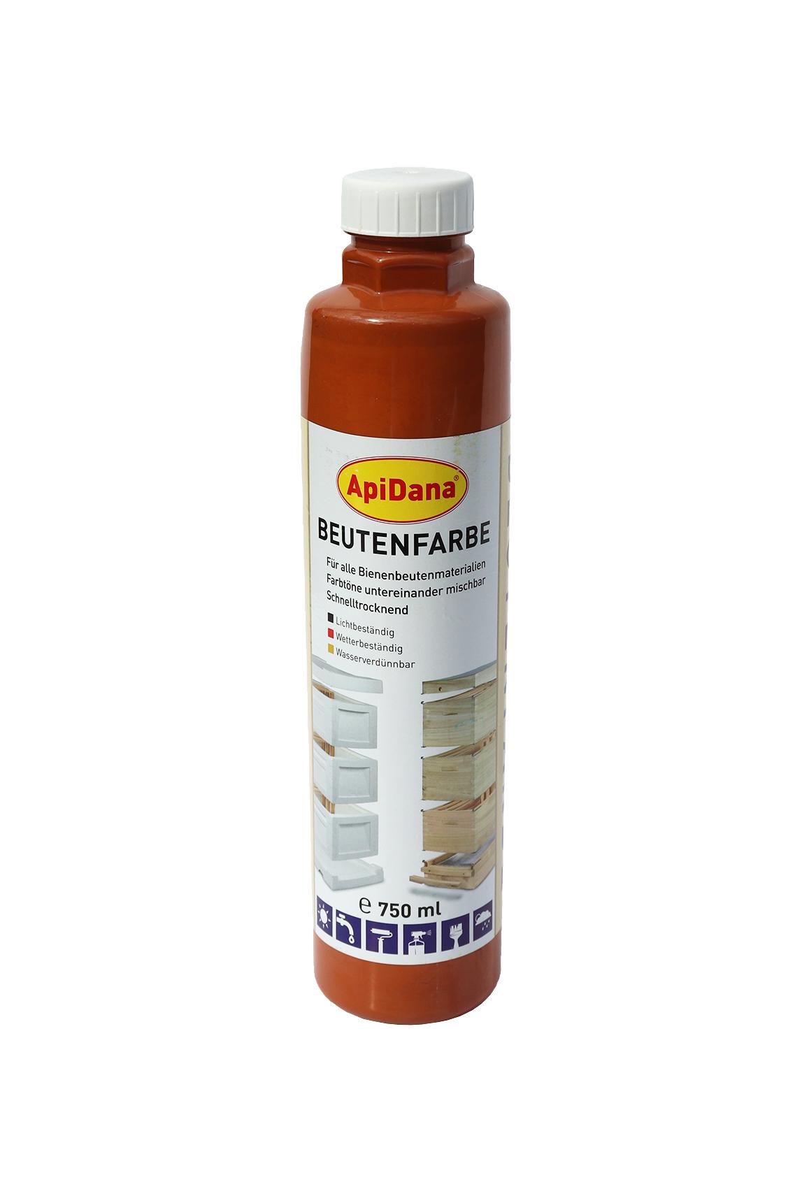 ApiDana® Terracotta - 750ml-1