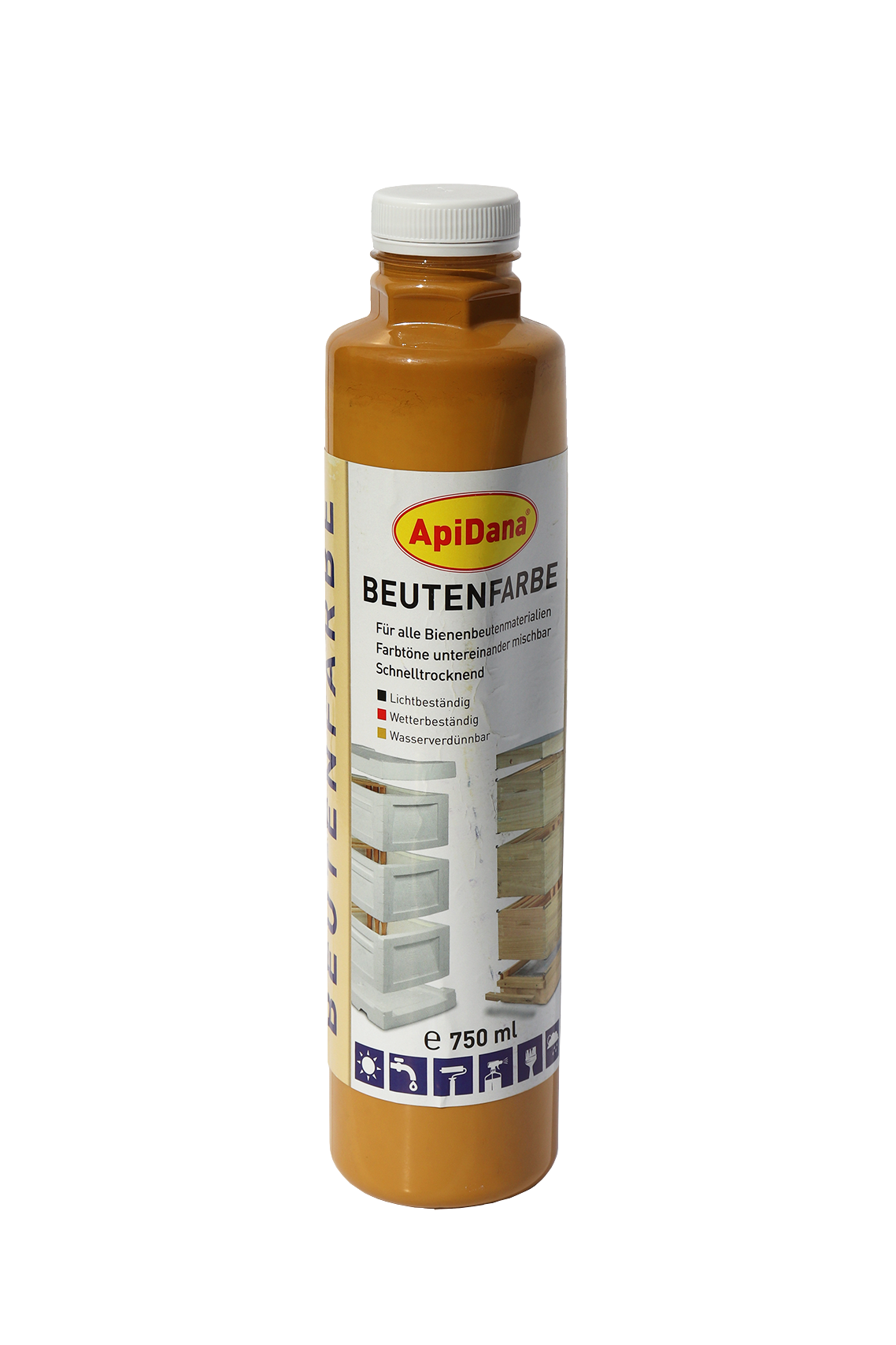 ApiDana® Oker - 750ml-1