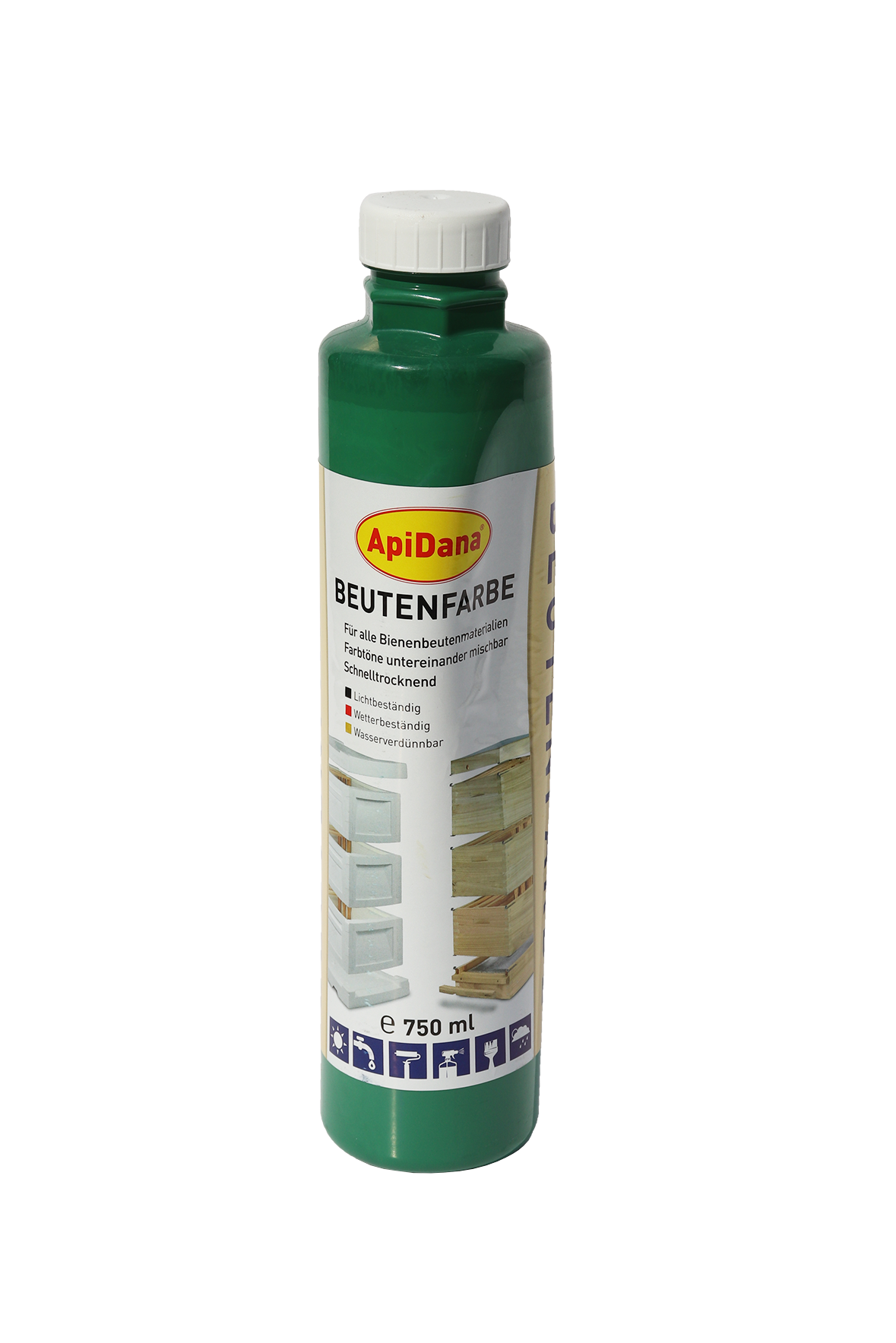 ApiDana® vert - 750ml-1