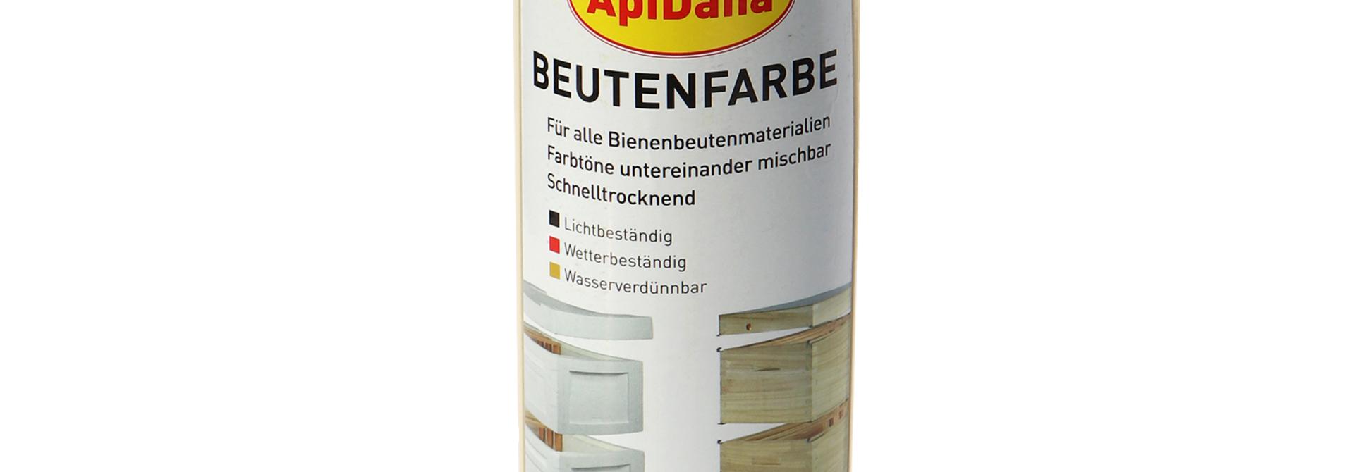ApiDana® donkerbruin - 750ml