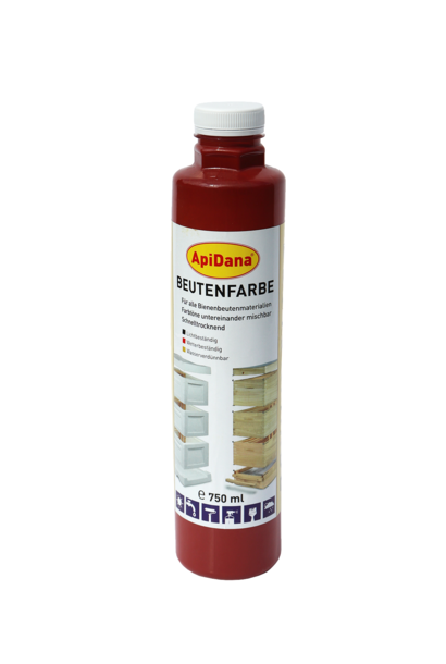 ApiDana® oxide red - 750ml