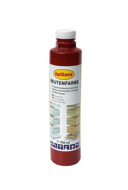 ApiDana® oxyde rouge - 750ml