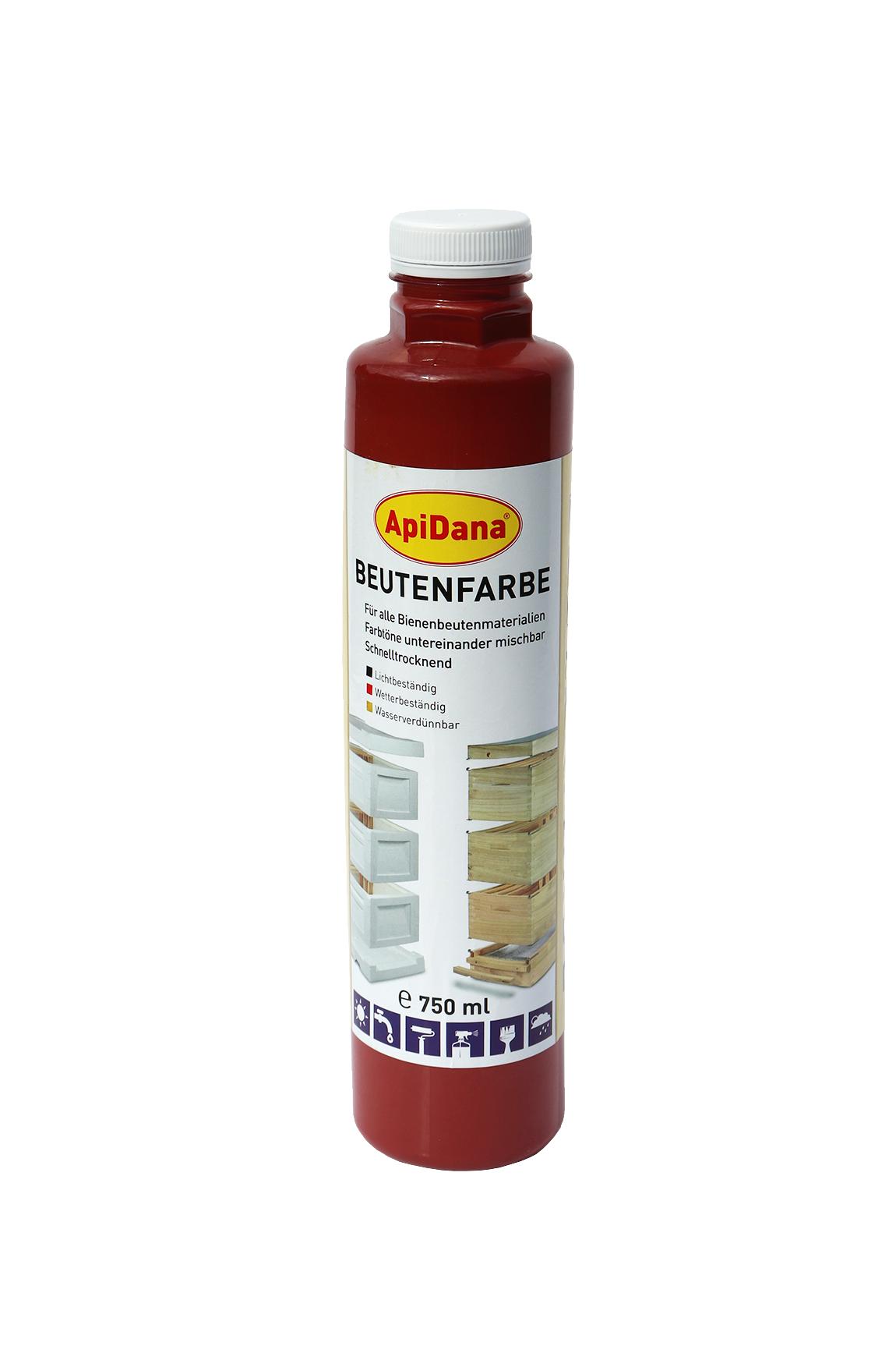 ApiDana® oxyde rouge - 750ml-1