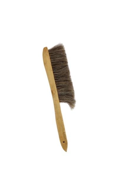 Wooden brush - big & horsehair