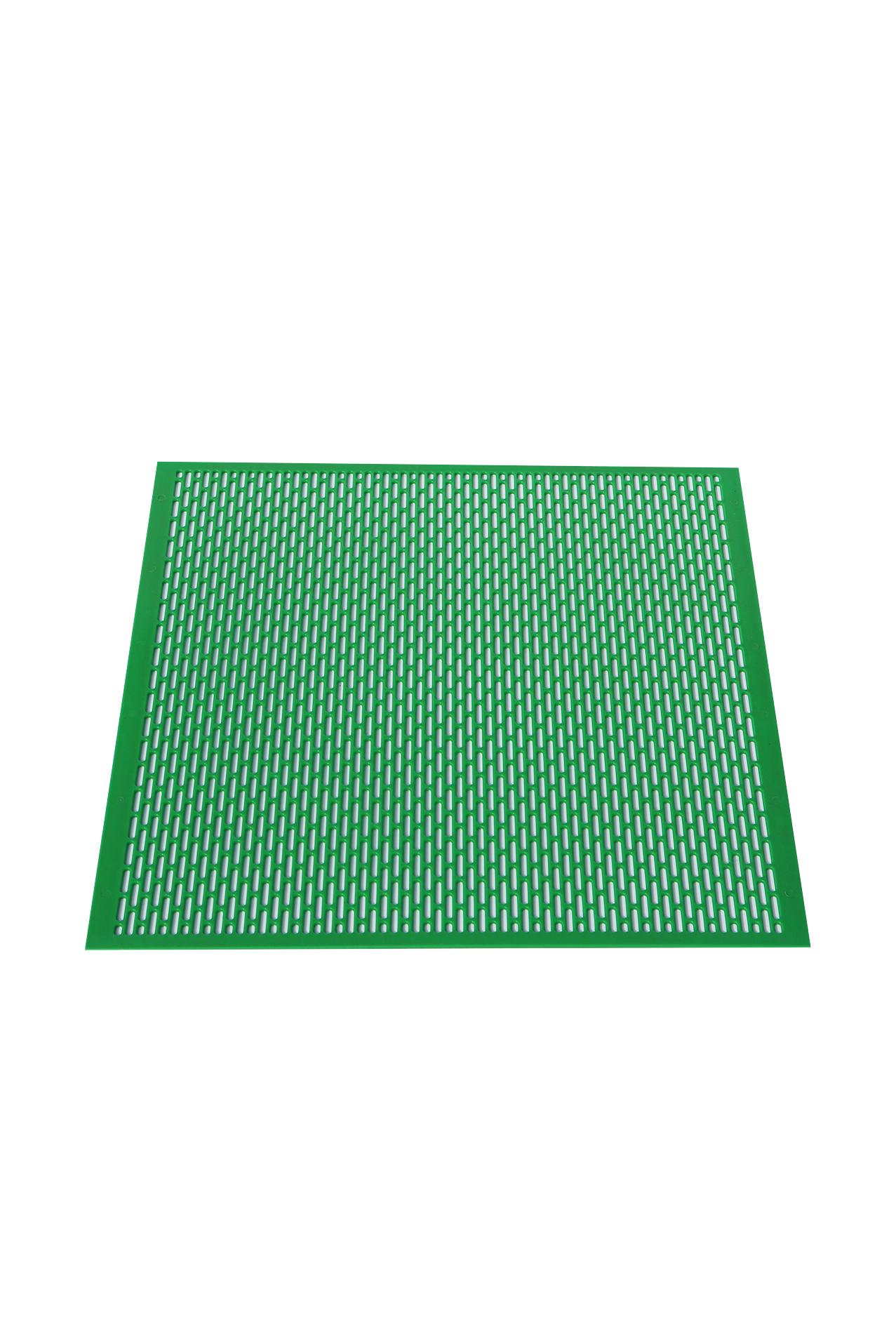 PVC koninginnerooster 460 x 460 mm-1