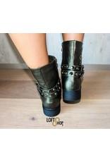 Pinkaï Boots Green