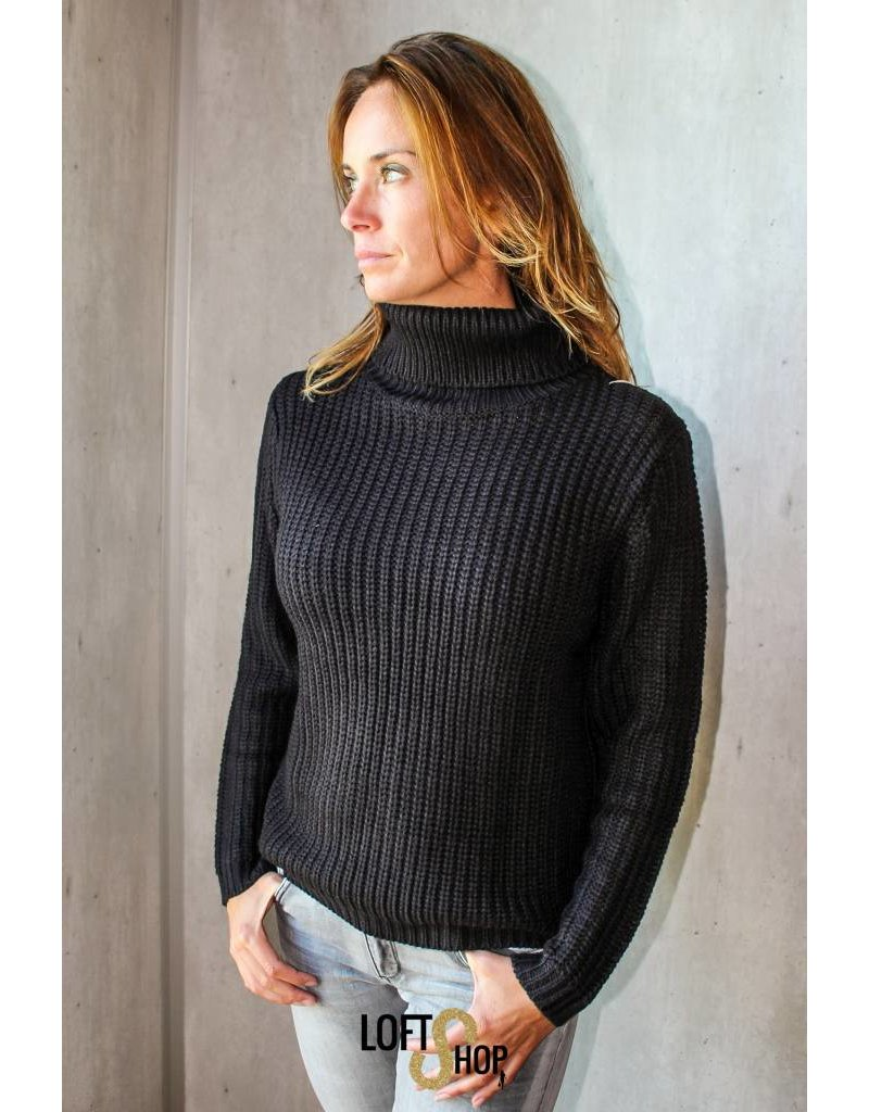 Rut&Circle Tinelle Rollneck