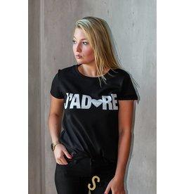 T-shirt J'adore TU