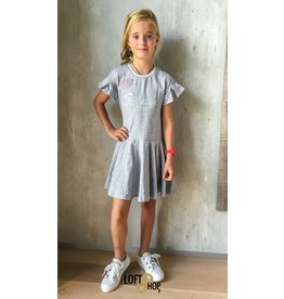 Chi Creation Kleedje Gisele Grey