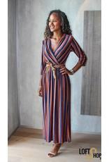 J&D Fashion Dress Claudia TU