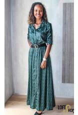 Trendy Store Dress Rudi Green TU