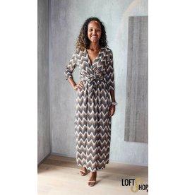 Dress Lizzy Brown TU