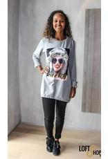 Dress Kelly Grey TU
