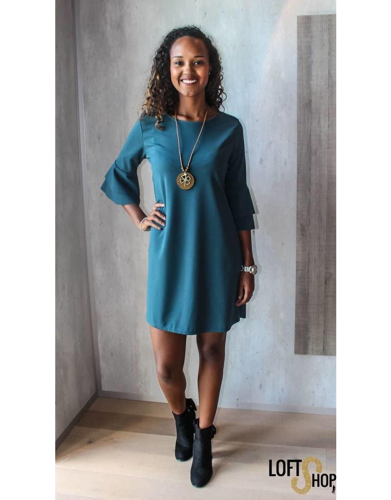 Dress Lydia TU Blue