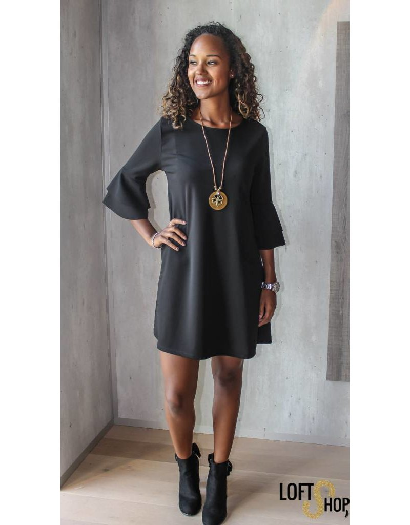 Dress Lydia TU Black