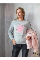 K-Design M352 Sweatshirt Instaham