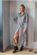 Millenium Dress Jill Grey