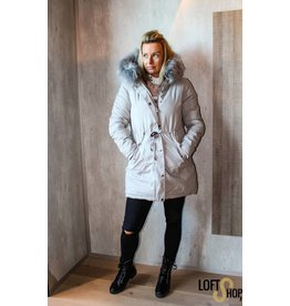 New Age Couture Reversible Wintercoat