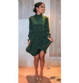 Lisa Fashion Dress Lily Green TU