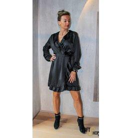 Lisa Fashion Dress Leslie Black TU