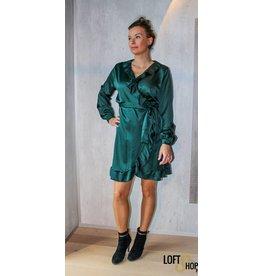 Lisa Fashion Dress Leslie Green TU