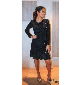 Lisa Fashion Dress Audrey Black TU