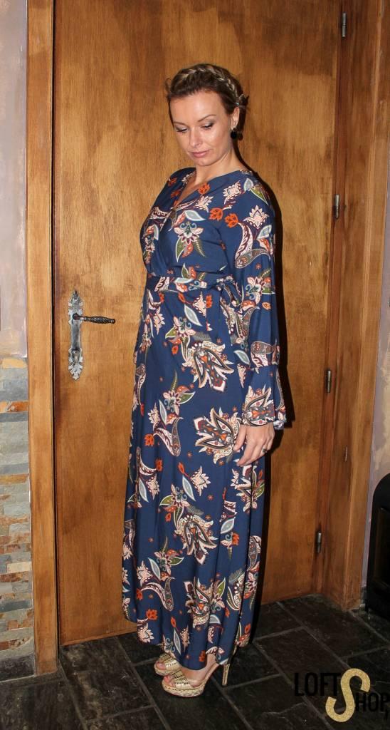 Emi-Jo Dress Tine TU