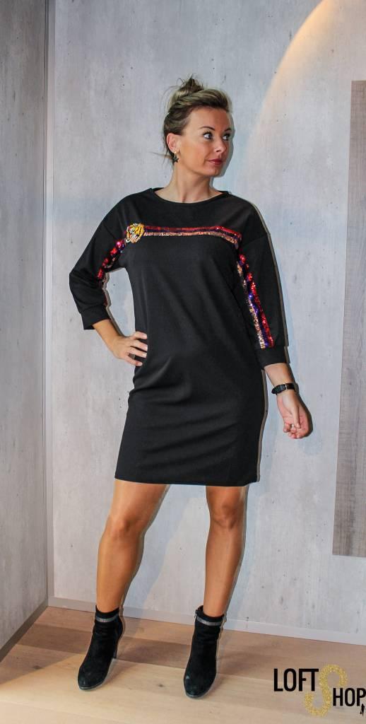 Emi-Jo Dress Cindy TU
