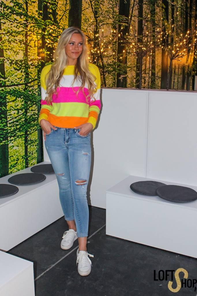 Lisa Fashion Pull Mila TU
