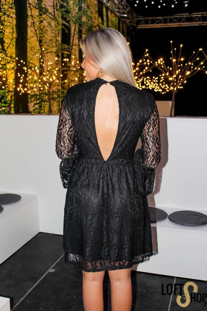 Lofty Manner Dress Evy