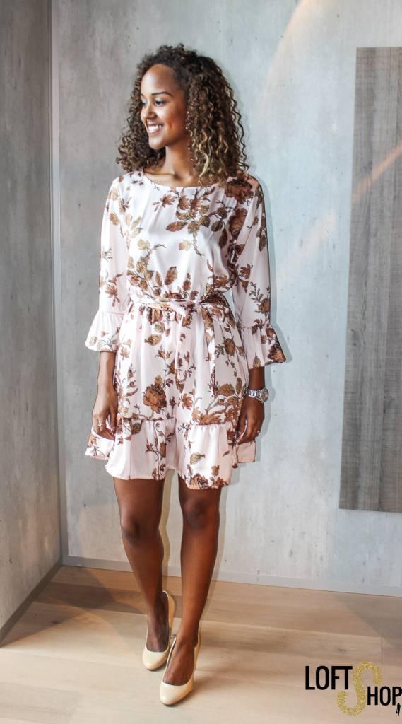 Blu Royal Dress Marley TU