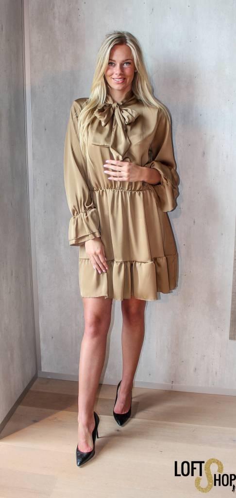 Blu Royal Dress Amber TU