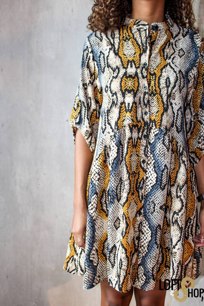 Blu Royal Dress Marie TU