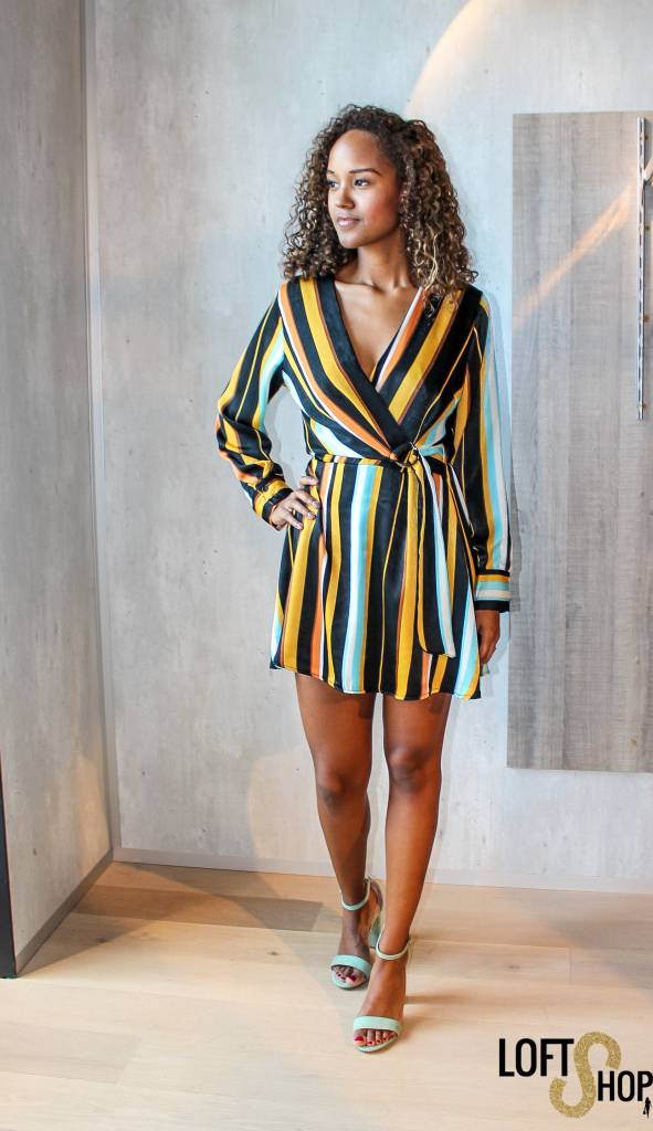 Blu Royal Dress Lily TU