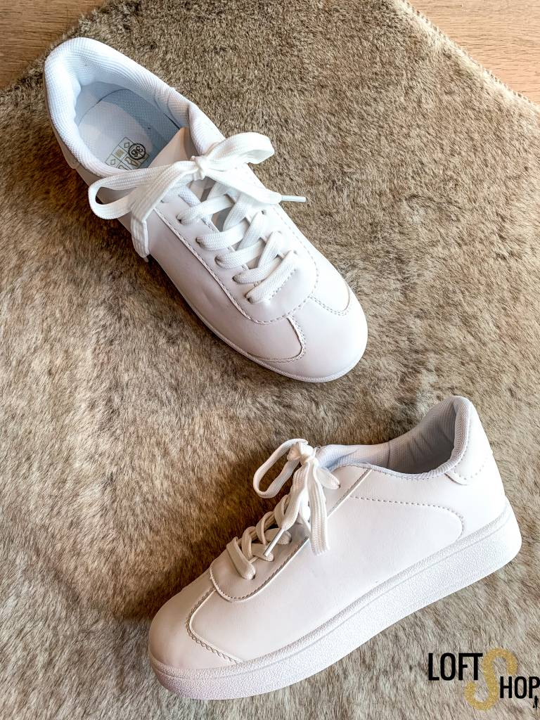 Shoes Show Sneaker Faye