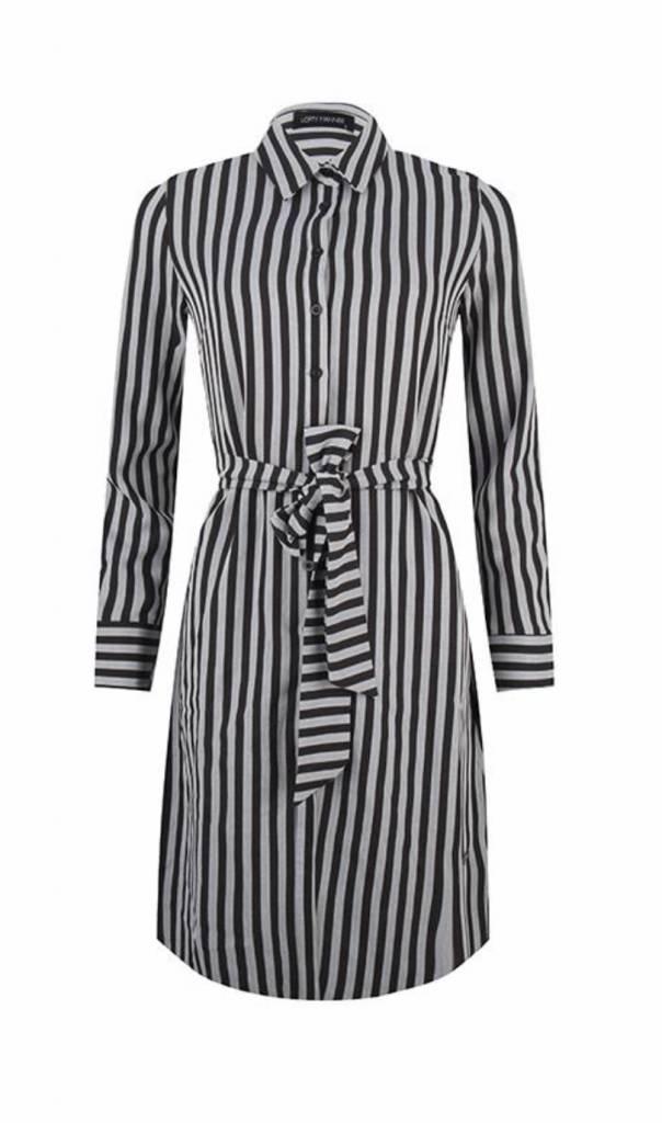 Lofty Manner Dress Adaline Black