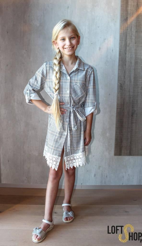 Dr Moda Kleedje Renée
